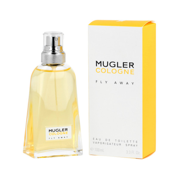Mugler Cologne Fly Away Eau De Toilette 100 ml