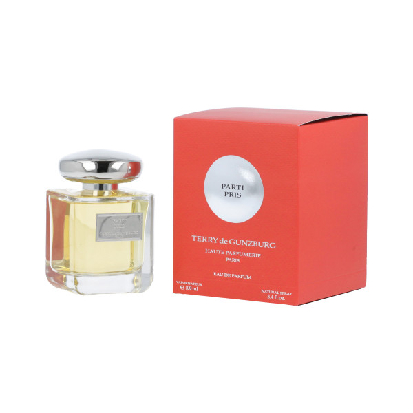Terry de Gunzburg Parti Pris Eau De Parfum 100 ml