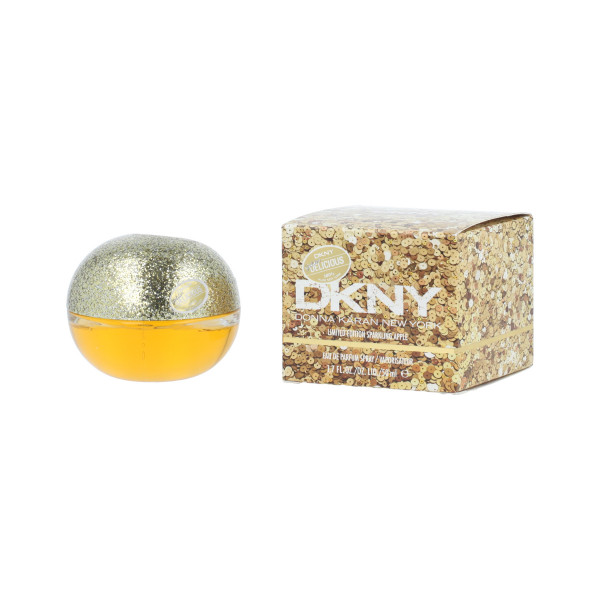 DKNY Donna Karan DKNY Golden Delicious Sparkling Apple Eau De Parfum 50 ml