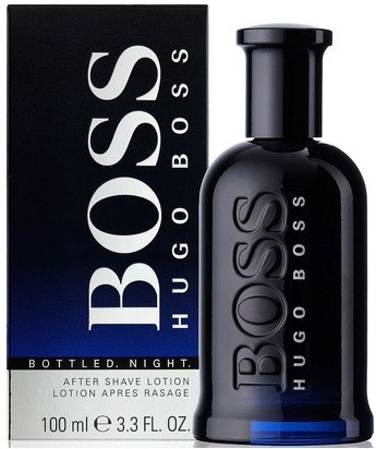 Hugo Boss Bottled Night After Shave Lotion 100 ml