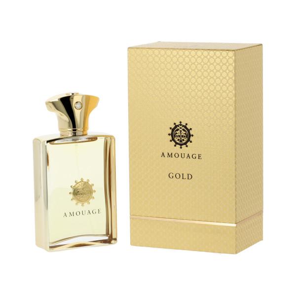 Amouage Gold pour Homme Eau De Parfum 100 ml