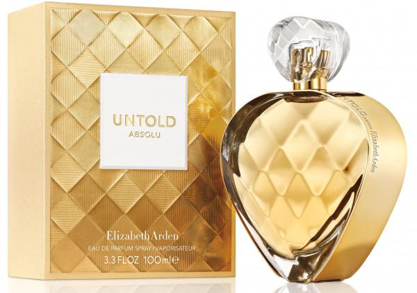 Elizabeth Arden Untold Eau De Parfum 100 ml