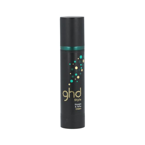 GHD Stylen Straight & Tame Cream 120 ml
