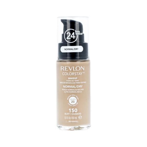Revlon Colorstay 24hrs make-up SPF 20 (150 Buff normal to dry skin) 30 ml