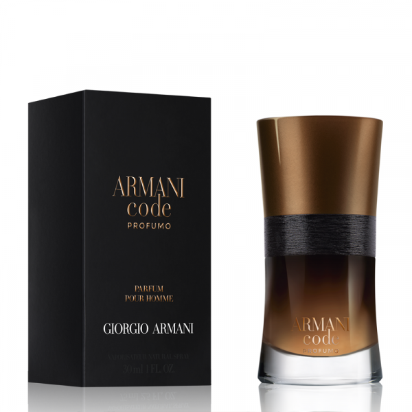 Armani Giorgio Armani Code Profumo Eau De Parfum 30 ml