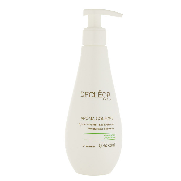 Decléor Aroma Confort Moisturising Body Milk 250 ml