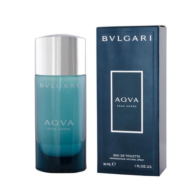 Bvlgari Aqva Pour Homme Eau De Toilette 30 ml