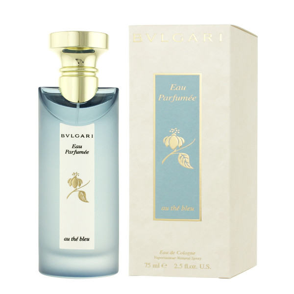 Bvlgari Eau Parfumée au Thé Bleu Eau de Cologne 75 ml
