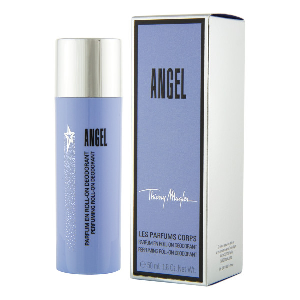 Thierry Mugler Angel Perfumed Deodorant Roll-on 50 ml