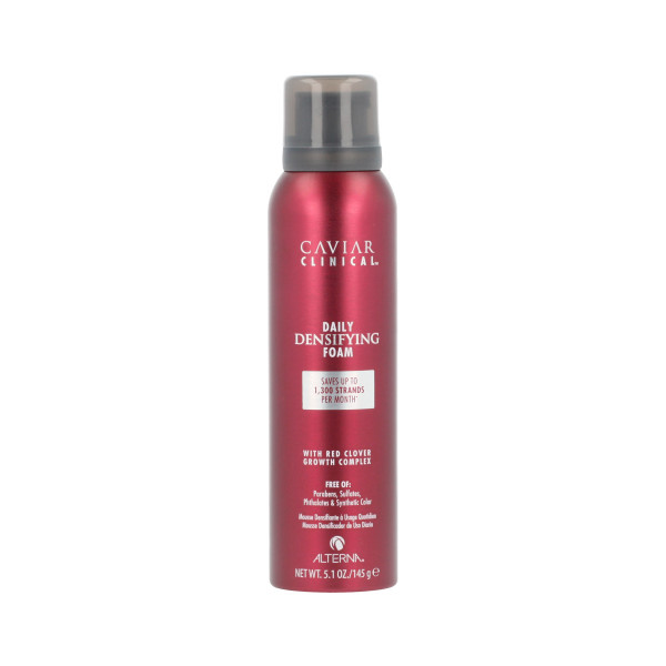 Alterna Caviar Clinical Daily Densifying Foam 145 g