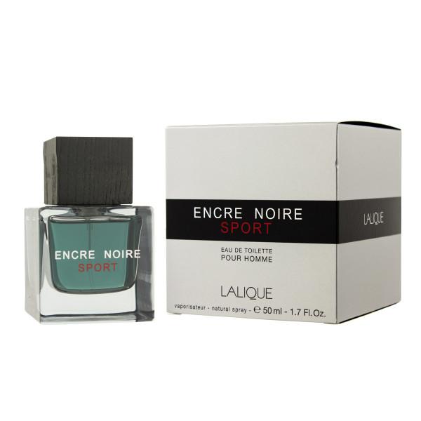 Lalique Encre Noire Sport Eau De Toilette 50 ml