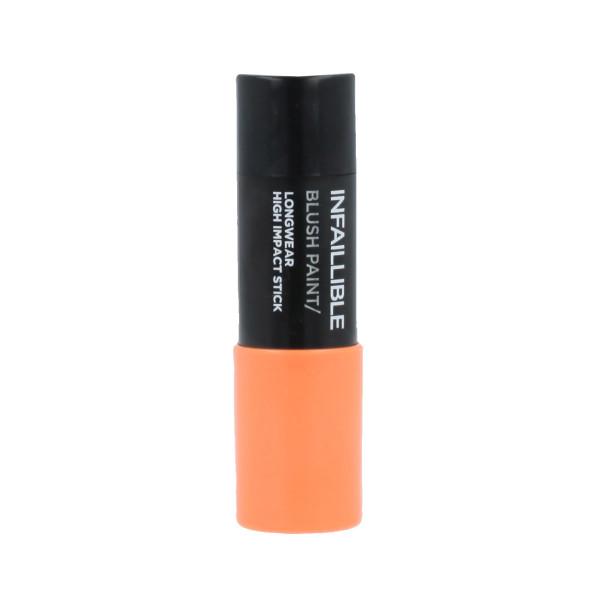 L'Oréal Paris Infallible Paint Chubby (Tangerine Please) 7 g