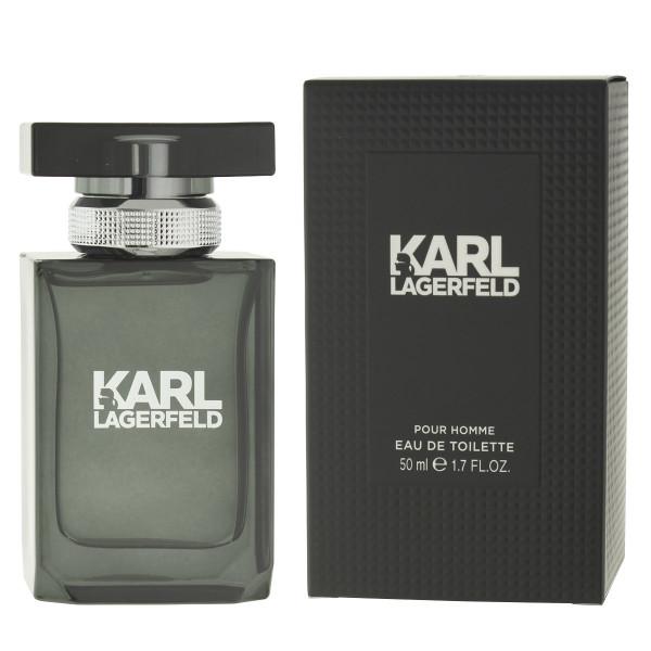 Karl Lagerfeld Karl Lagerfeld Pour Homme Eau De Toilette 50 ml