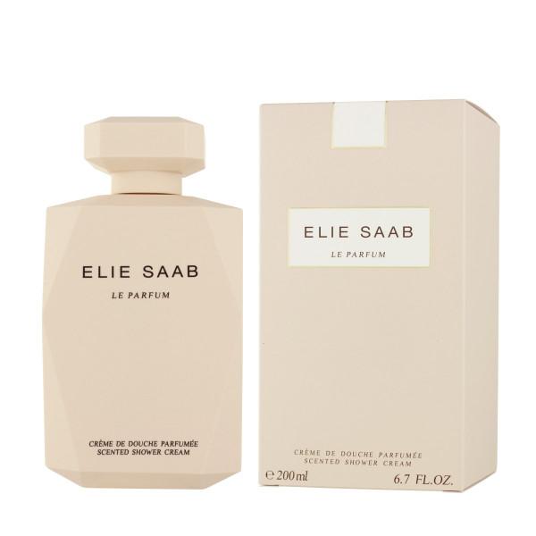 Elie Saab Le Parfum Parfumed Shower Cream 200 ml