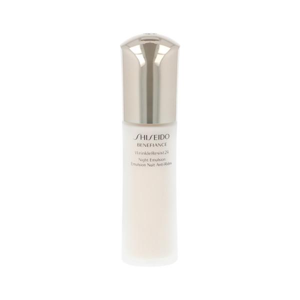 Shiseido Benefiance WrinkleResist 24 Night Emulsion 75 ml