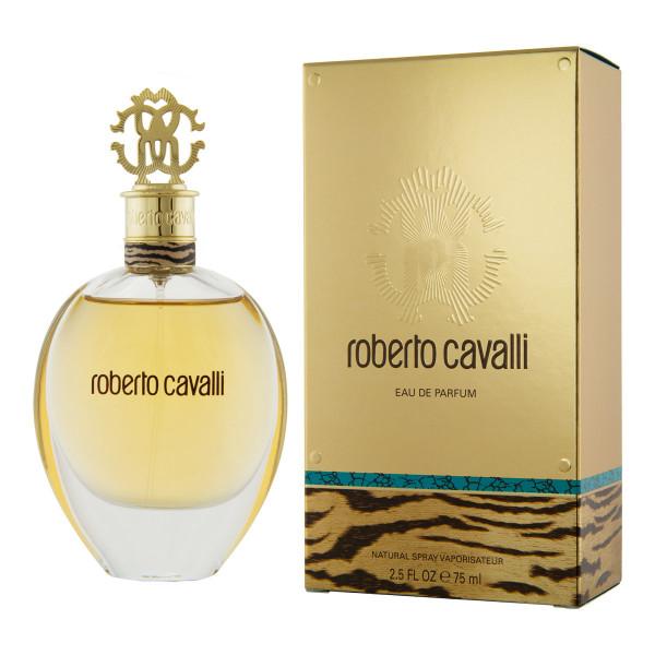 Roberto Cavalli Roberto Cavalli Eau de Parfum Eau De Parfum 75 ml