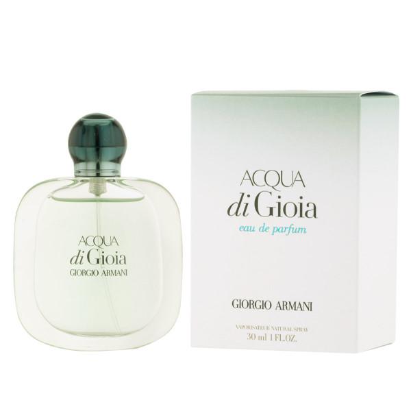 Armani Giorgio Acqua di Gioia Eau De Parfum 30 ml