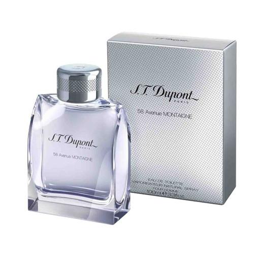 S.T. Dupont 58 Avenue Montaigne Pour Homme Eau De Toilette 30 ml
