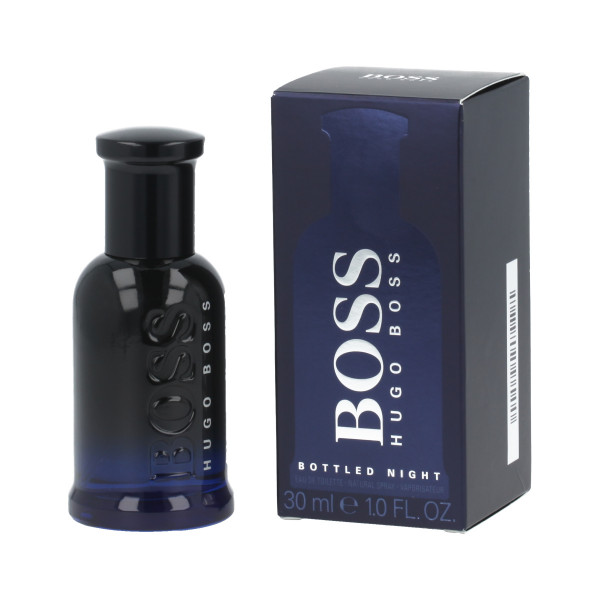 Hugo Boss Bottled Night Eau De Toilette 30 ml