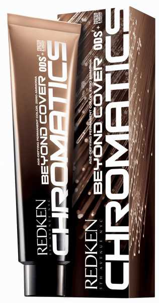 Redken Chromatics Beyond Cover 6.56 / 6BR