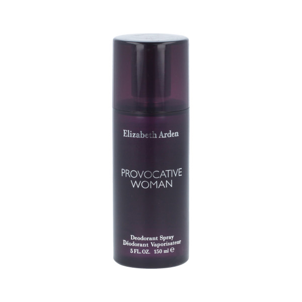 Elizabeth Arden Provocative Woman Deodorant VAPO 150 ml