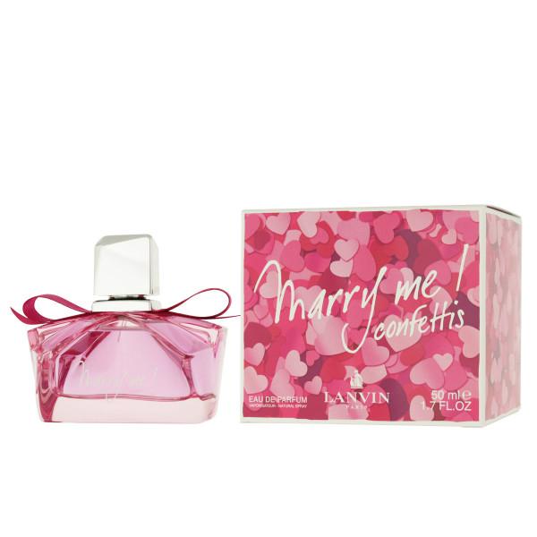 Lanvin Paris Marry Me Confettis Eau De Parfum 50 ml