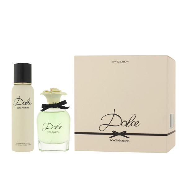 Dolce & Gabbana Dolce EDP 75 ml + BL 100 ml