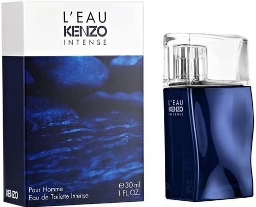 Kenzo L`Eau Kenzo Intense Pour Homme Eau De Toilette 30 ml