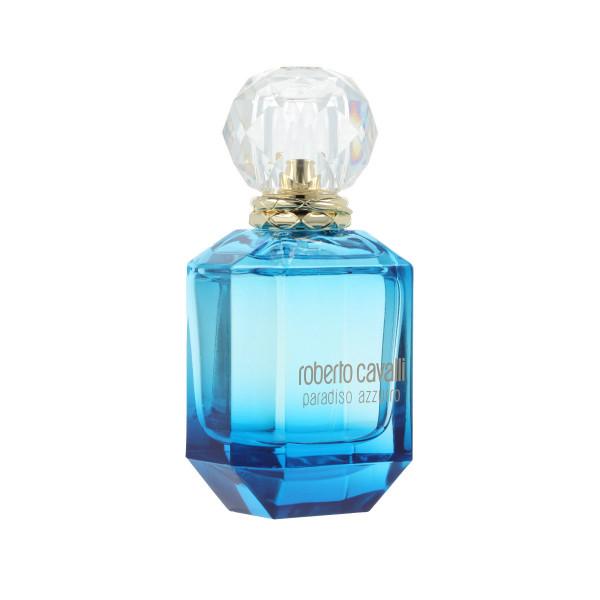 Roberto Cavalli Paradiso Azzurro Eau De Parfum 75 ml