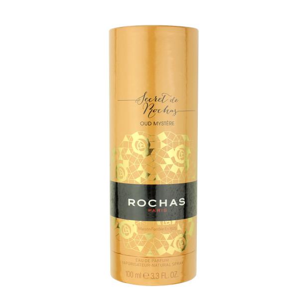 Rochas Secret de Rochas Oud Mystère Eau De Parfum 100 ml